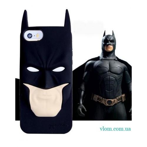 Чехол голова Batmanа на на Iphone 6/6s