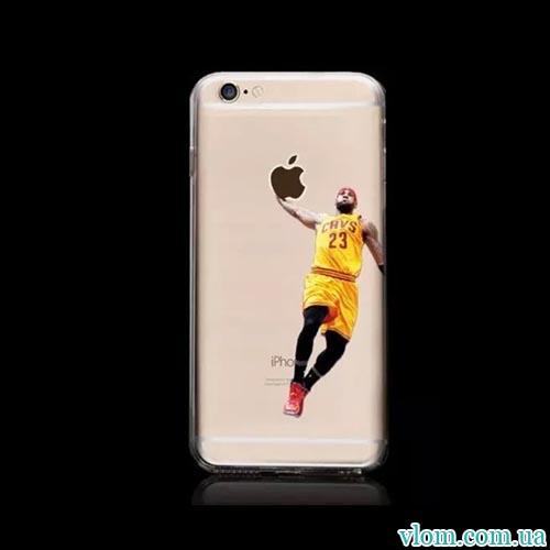 Чехол Basketball на на Iphone 6/6s
