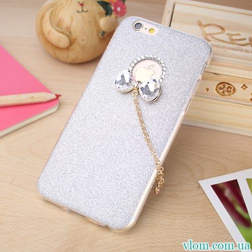 Чехол Candy Crystal на на Iphone 6/6s