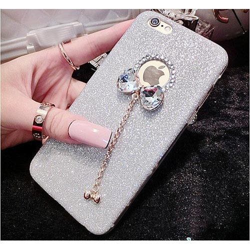 Чехол Candy Crystal на Iphone 6/6s