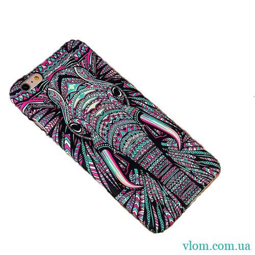Чехол Aztec Слон for на Iphone 6/6s