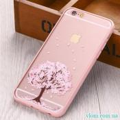 Чехол защитный Дерево for iPhone 6/6s