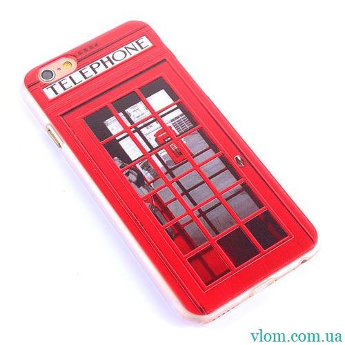 Чехол London на на Iphone 6/6s