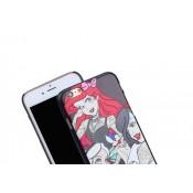 Чехол Принцесса с Wonderland for iPhone 6/6s