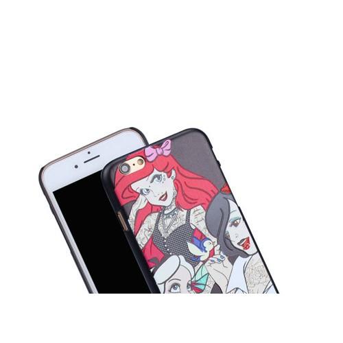 Чехол Принцесса с Wonderland for на Iphone 6/6s