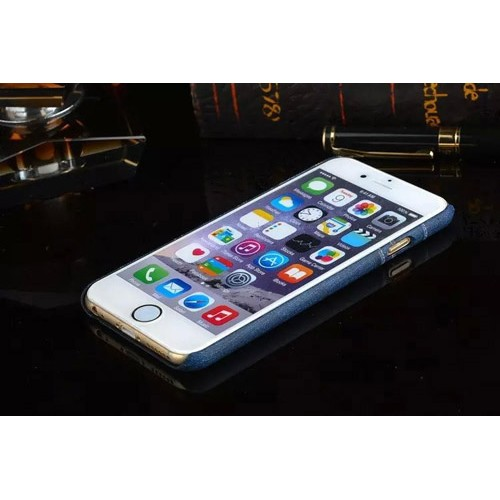 Чехол Levi Strauss for iPhone 6/6s