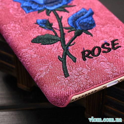 Чехол Retro Роза for iPhone 6/6s