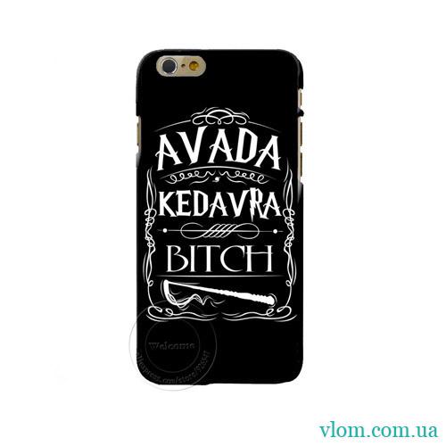 Чехол Avada Kedavra for на Iphone 6/6s