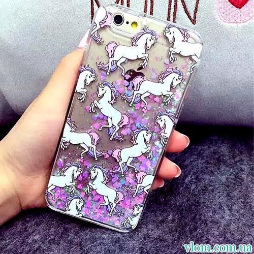 Чехол Unicorn на на Iphone 6/6s