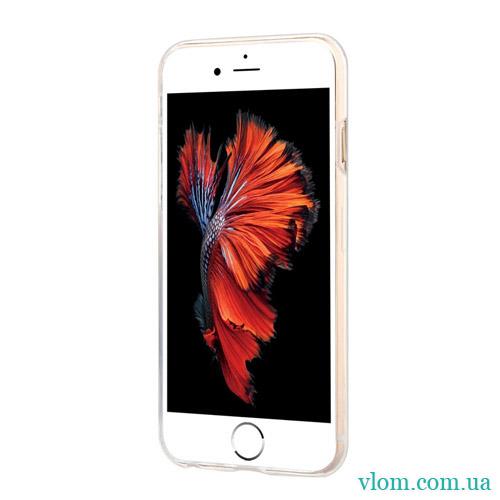 Чехол UWILLBEOK на Iphone 6/6s PLUS