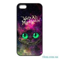 Чехол чеширский кот на Iphone 7/8 PLUS