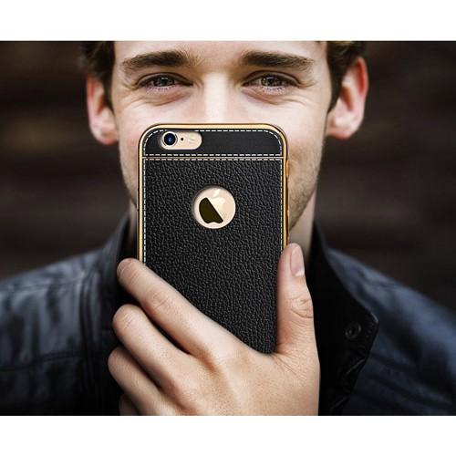 Чехол кожа на Iphone 7/8 PLUS