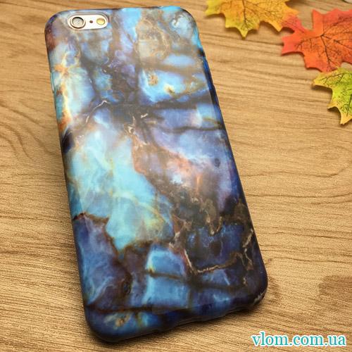 Чехол каменный на Iphone 7/8 PLUS
