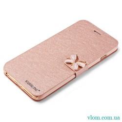 Чехол книжка бабочка на Iphone 7/8 PLUS