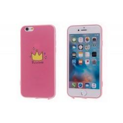 Чехол принцесса на Iphone 7/8 PLUS