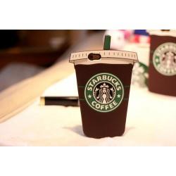Чехол Starbucks на Iphone 7/8 PLUS