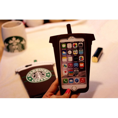 Чехол Starbucks на Iphone 7/8