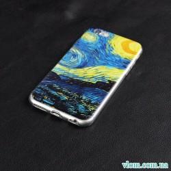 Чехол картина Ван Гога на Iphone 7/8 PLUS