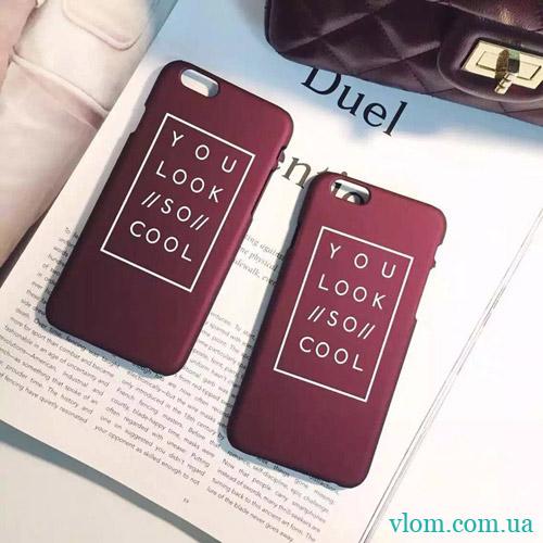 Чехол so cool на Iphone 7/8 PLUS