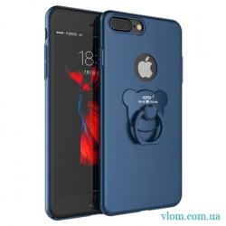Чехол мишка на Iphone 7/8 PLUS