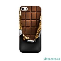 Чехол шоколадка на Iphone 7/8 PLUS