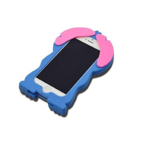 Чехол стич 3D на Iphone 7/8 PLUS