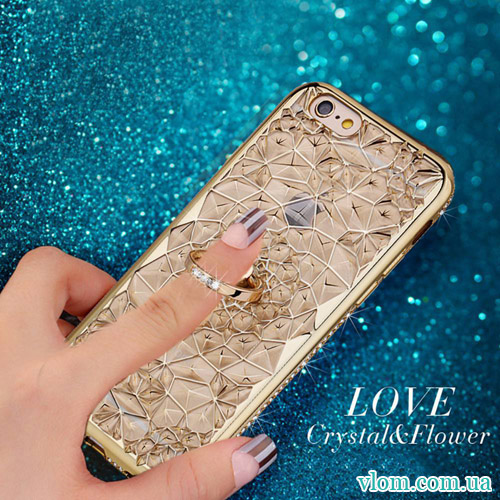 Чехол роскошный на Iphone 7/8 PLUS