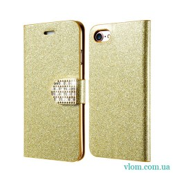 Чехол золотой песок на Iphone 7/8 PLUS