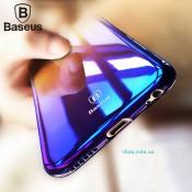 Чехол Базеус Градиент на Iphone 7/8 plus