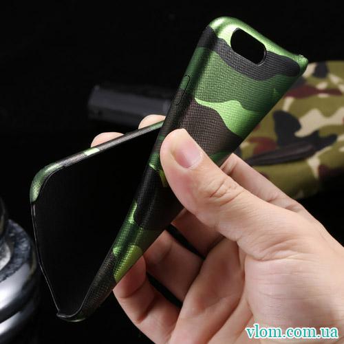 Чехол военный Армия  на Iphone 7/8 plus