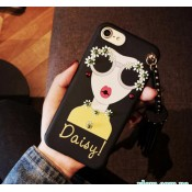 Чехол Корея Daisy на Iphone 7/8 plus