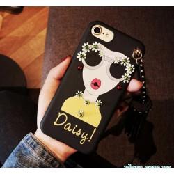 Чехол Корея Daisy на Iphone 7/8 plus