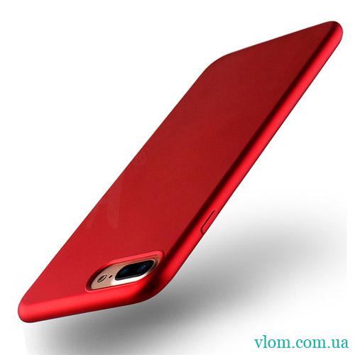 Чехол Red на Iphone 7/8