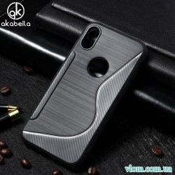 Чехол Akabeila на Iphone X 10