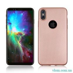 Чехол Карбон на Iphone X 10