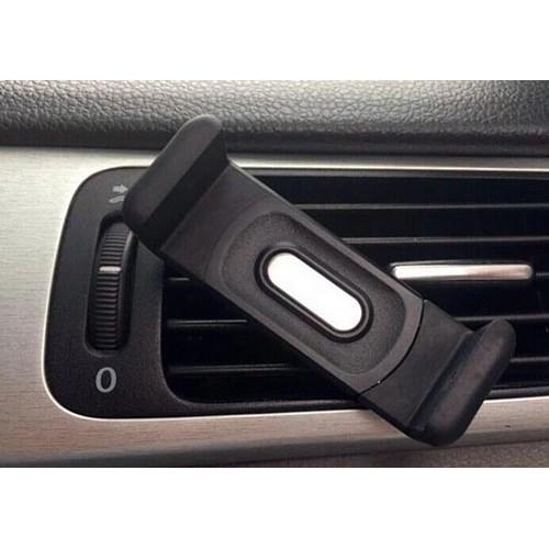Стандартный автомобильный держатель для телефона в вентиляцию