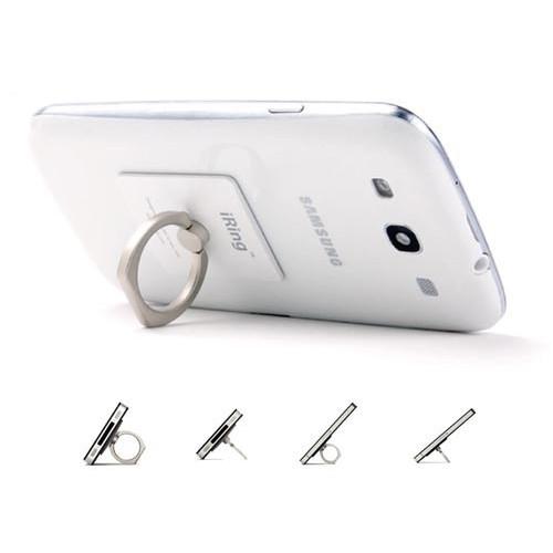 iRing универсальное кольцо держатель для мобильного телефона