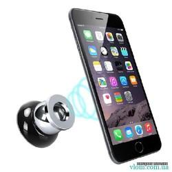 Универсальный магнитный держатель для телефона