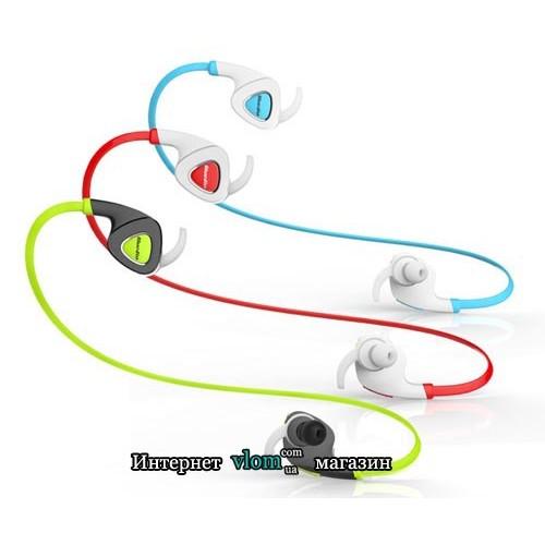 Наушники стерео Bluedio Q5 Bluetooth