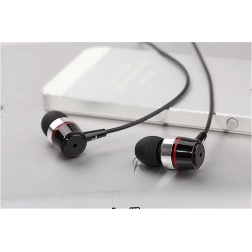 Наушники Super Bass Earphone