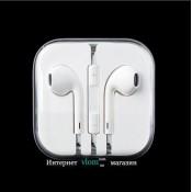 Наушники для iPhone или iPad