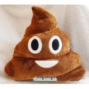 Подушка какашка :)