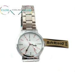Мужские железные часы Bariho