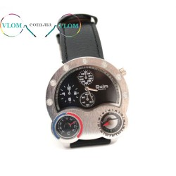 Мужские часы Oulm Oval - Олум