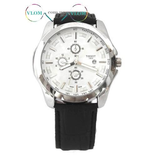 Часы tissot кварцевые 1853 мужские цены за