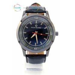 Мужские стильные часы Montblanc - Монблан