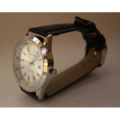 Мужские стильные часы Calvin Klein