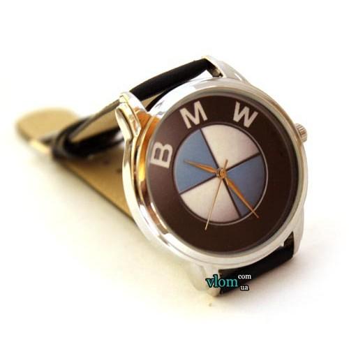 Мужские стильные часы BMW