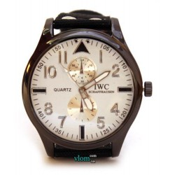 Мужские классические часы IWC 5469