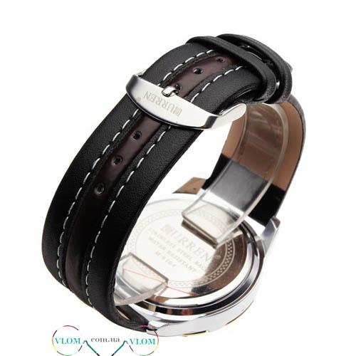 Мужские модные часы Curren 8104
